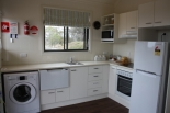Cottage for Two-kitchen